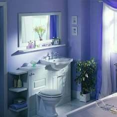 Цвет для вашей ванной комнаты