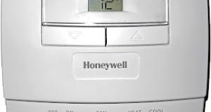 Приборы регулирования температуры в системах отопления