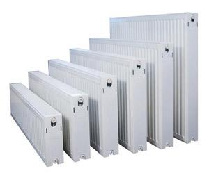 Стальные итальянские панельные радиаторы