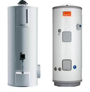 Накопительные водонагреватели Vaillant
