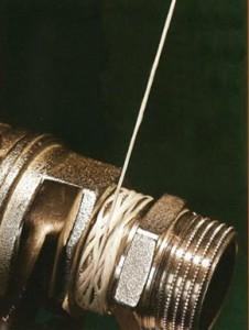 Виды резьбовых герметиков