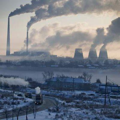 Экология отопления