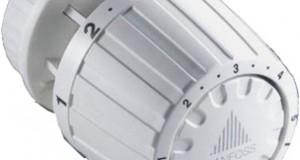 Терморегулятор фирмы Данфосс